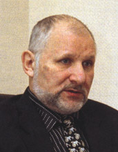 Сулакшин Степан Степанович