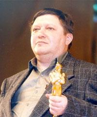 Успенский Михаил
